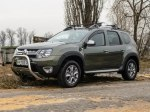 фото Renault Duster №1
