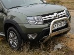 фото Renault Duster №4
