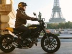 фото Ducati Scrambler Full Throttle №3
