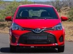 фото Toyota Yaris 3-х дверный №3