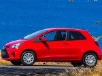 фото Toyota Yaris 3-х дверный №4