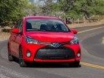 фото Toyota Yaris 3-х дверный №9