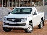 фото Volkswagen Amarok SingleCab №1