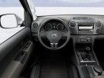 фото Volkswagen Amarok SingleCab №6