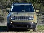 фото Jeep Renegade №3