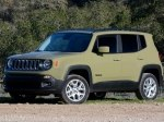фото Jeep Renegade №6
