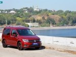 фото Volkswagen Caddy Kombi №1