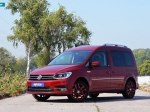 фото Volkswagen Caddy Kombi №3