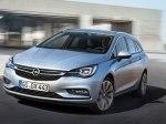фото Opel Astra K Sports Tourer №4