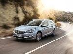 фото Opel Astra K Sports Tourer №6