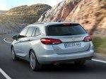 фото Opel Astra K Sports Tourer №7