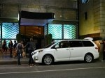 фото Toyota Sienna №3