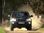 фото Jeep Grand Cherokee №1