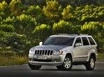 фото Jeep Grand Cherokee №6