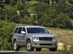 фото Jeep Grand Cherokee №7