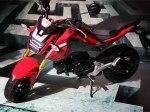 фото Honda MSX125SF (Grom) №5