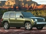 фото Jeep Patriot №1