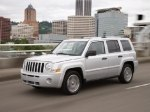 фото Jeep Patriot №2