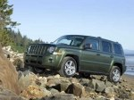 фото Jeep Patriot №4