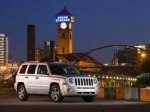 фото Jeep Patriot №7