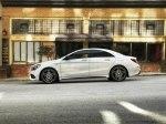 фото Mercedes CLA-Class (C117) №3