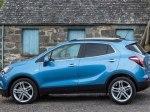 фото Opel Mokka X №2
