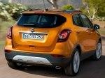 фото Opel Mokka X №3