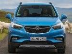 фото Opel Mokka X №4