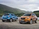 фото Opel Mokka X №5