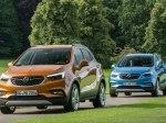 фото Opel Mokka X №6