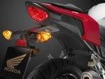 фото Honda CBR500R №8