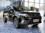 фото Geely Vision X6 №6