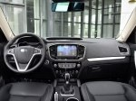 фото Geely Vision X6 №8