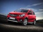 фото Opel KARL ROCKS №5