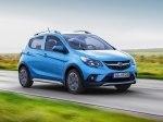 фото Opel KARL ROCKS №11