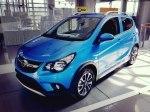 фото Opel KARL ROCKS №14