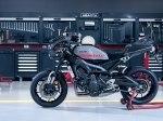 фото Yamaha XSR900 Abarth №10