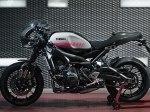 фото Yamaha XSR900 Abarth №11