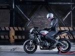 фото Yamaha XSR900 Abarth №14