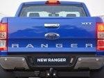 фото Ford Ranger Single Cab №12