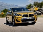 фото BMW X2 №5