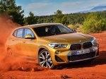 фото BMW X2 №10