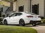 фото Acura TLX №7