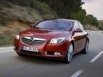 фото Opel Insignia Notchback №11