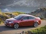 фото Opel Insignia Notchback №16