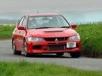 фото Mitsubishi Lancer Evolution 9 №7