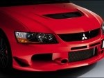 фото Mitsubishi Lancer Evolution 9 №8