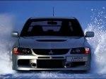 фото Mitsubishi Lancer Evolution 9 №9