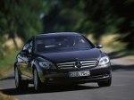 фото Mercedes CL-Class (C216) №3