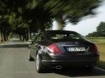 фото Mercedes CL-Class (C216) №7